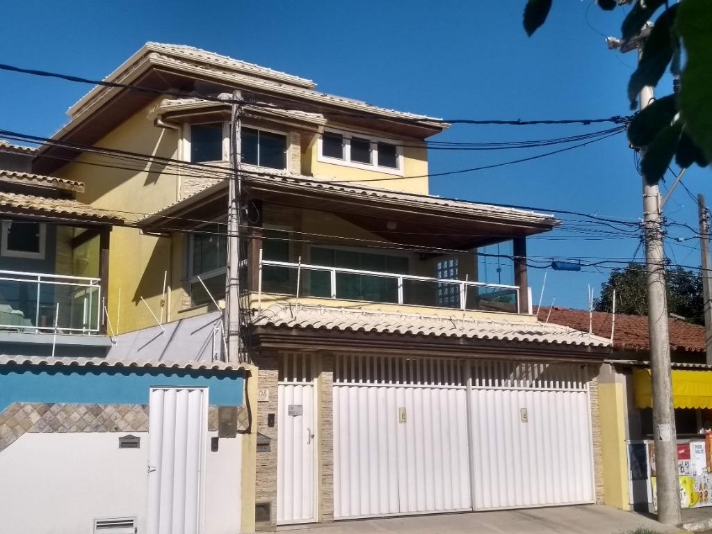 FOTO1 - Casa à venda Avenida Irene dos Santos Ferreira,Costazul, Rio das Ostras - R$ 950.000 - CA0073 - 3