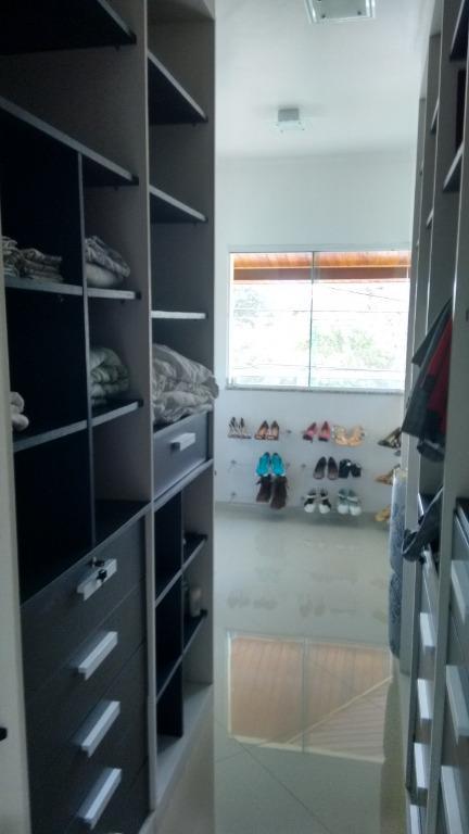 FOTO14 - Casa à venda Avenida Irene dos Santos Ferreira,Costazul, Rio das Ostras - R$ 950.000 - CA0073 - 16