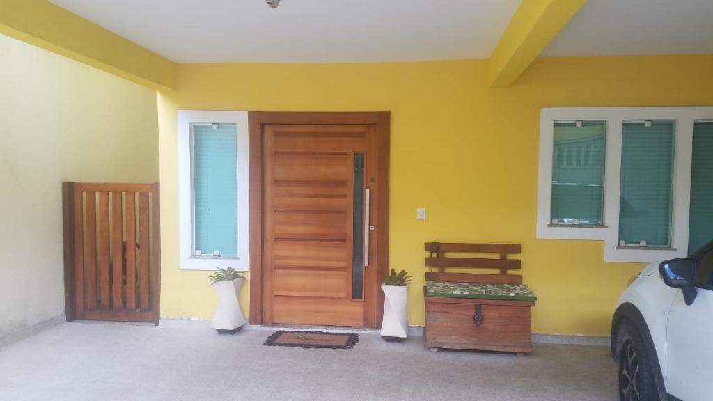FOTO2 - Casa à venda Avenida Irene dos Santos Ferreira,Costazul, Rio das Ostras - R$ 950.000 - CA0073 - 4