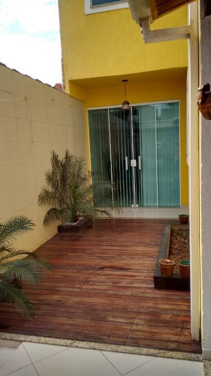 FOTO9 - Casa à venda Avenida Irene dos Santos Ferreira,Costazul, Rio das Ostras - R$ 950.000 - CA0073 - 11
