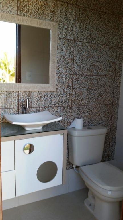 FOTO17 - Casa à venda Avenida Brasília,Jardim Bela Vista, Rio das Ostras - R$ 750.000 - CA0074 - 19