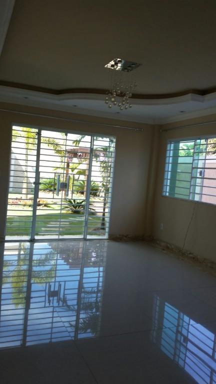 FOTO4 - Casa à venda Avenida Brasília,Jardim Bela Vista, Rio das Ostras - R$ 750.000 - CA0074 - 6