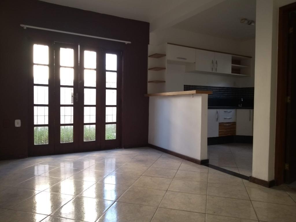FOTO1 - Casa em Condomínio à venda Rua Rio de Janeiro,Extensão do Bosque, Rio das Ostras - R$ 195.000 - CA0075 - 3