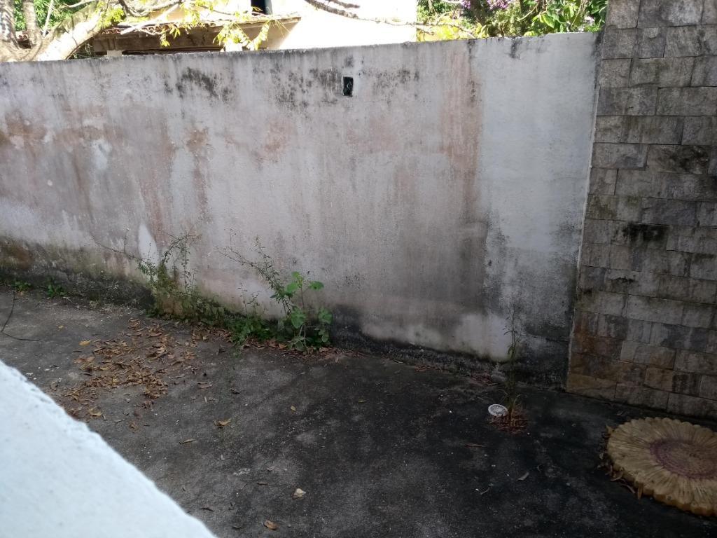 FOTO12 - Casa em Condomínio à venda Rua Rio de Janeiro,Extensão do Bosque, Rio das Ostras - R$ 195.000 - CA0075 - 14