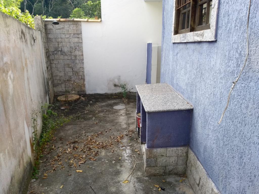 FOTO13 - Casa em Condomínio à venda Rua Rio de Janeiro,Extensão do Bosque, Rio das Ostras - R$ 195.000 - CA0075 - 15