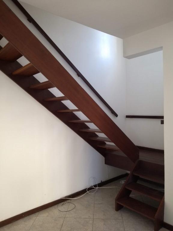 FOTO2 - Casa em Condomínio à venda Rua Rio de Janeiro,Extensão do Bosque, Rio das Ostras - R$ 195.000 - CA0075 - 4