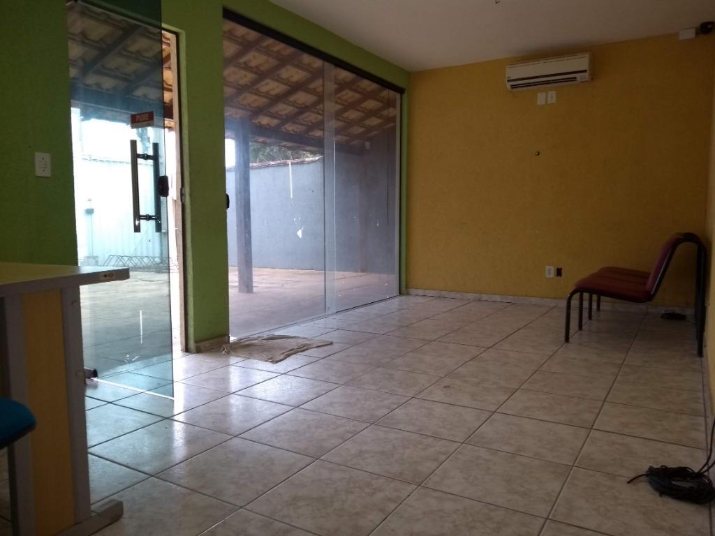 FOTO3 - Casa Duplex individual para locação, Recreio, Rio das Ostras-RJ - CA0077 - 3