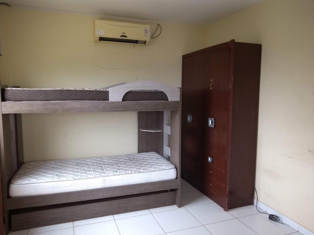 FOTO8 - Casa Duplex individual para locação, Recreio, Rio das Ostras-RJ - CA0077 - 8