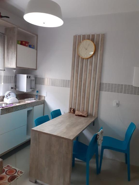 FOTO10 - Casa à venda Rua Opalina,Ouro Verde, Rio das Ostras - R$ 320.000 - CA0111 - 12