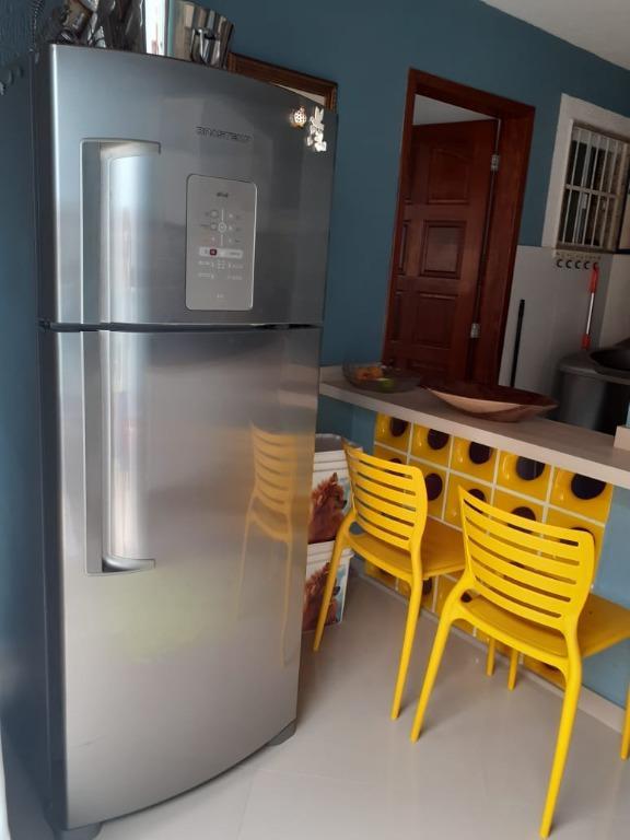 FOTO11 - Casa à venda Rua Opalina,Ouro Verde, Rio das Ostras - R$ 320.000 - CA0111 - 13