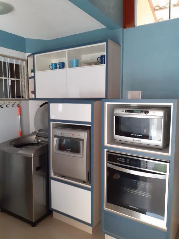 FOTO13 - Casa à venda Rua Opalina,Ouro Verde, Rio das Ostras - R$ 320.000 - CA0111 - 15
