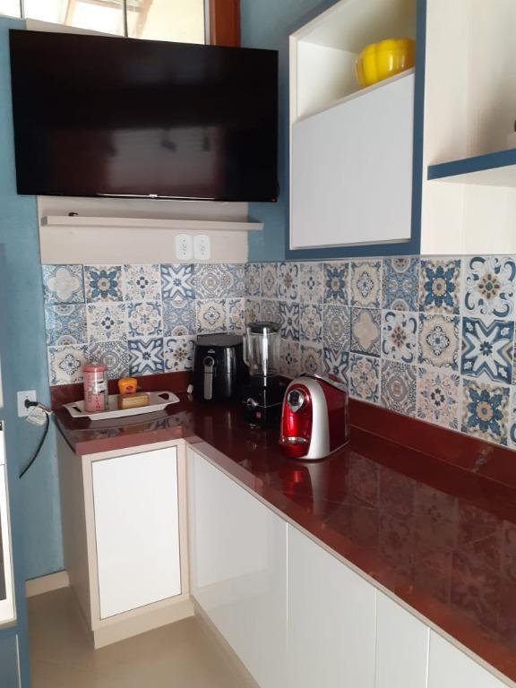 FOTO14 - Casa à venda Rua Opalina,Ouro Verde, Rio das Ostras - R$ 320.000 - CA0111 - 16