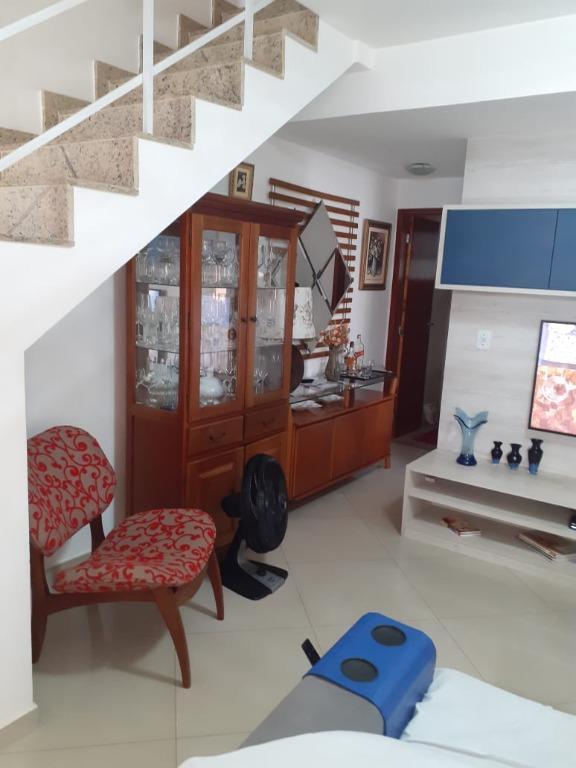 FOTO15 - Casa à venda Rua Opalina,Ouro Verde, Rio das Ostras - R$ 320.000 - CA0111 - 17