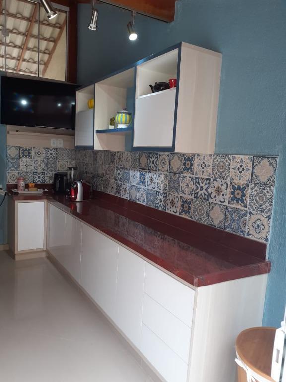 FOTO18 - Casa à venda Rua Opalina,Ouro Verde, Rio das Ostras - R$ 320.000 - CA0111 - 20