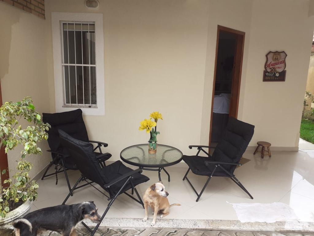 FOTO2 - Casa à venda Rua Opalina,Ouro Verde, Rio das Ostras - R$ 320.000 - CA0111 - 4