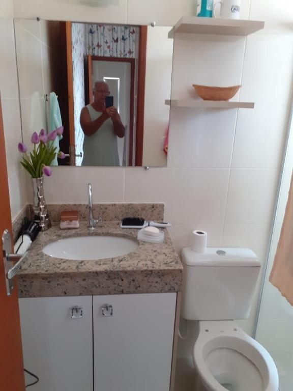 FOTO6 - Casa à venda Rua Opalina,Ouro Verde, Rio das Ostras - R$ 320.000 - CA0111 - 8
