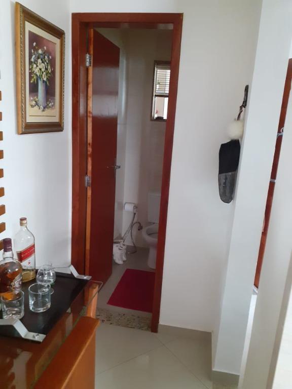 FOTO9 - Casa à venda Rua Opalina,Ouro Verde, Rio das Ostras - R$ 320.000 - CA0111 - 11
