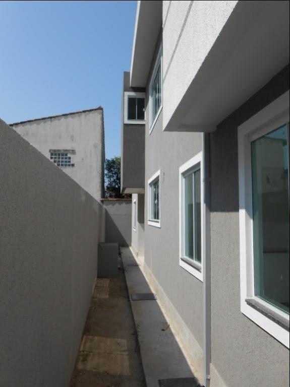 FOTO6 - Casa à venda Rua São Fidélis,Recreio, Rio das Ostras - R$ 630.000 - CA0114 - 8