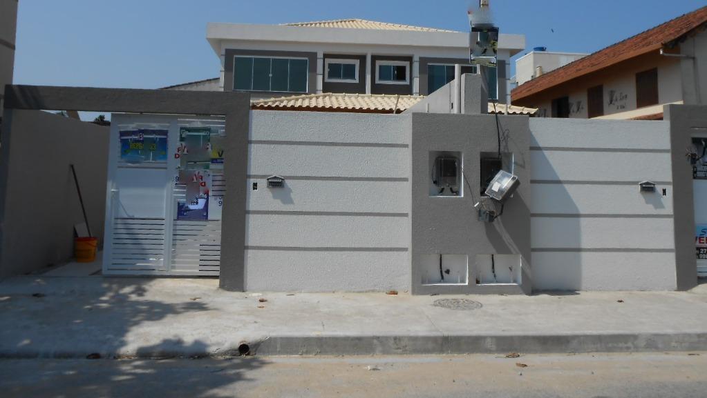 FOTO1 - Casa à venda Rua Rubi,Ouro Verde, Rio das Ostras - R$ 570.000 - CA0116 - 3
