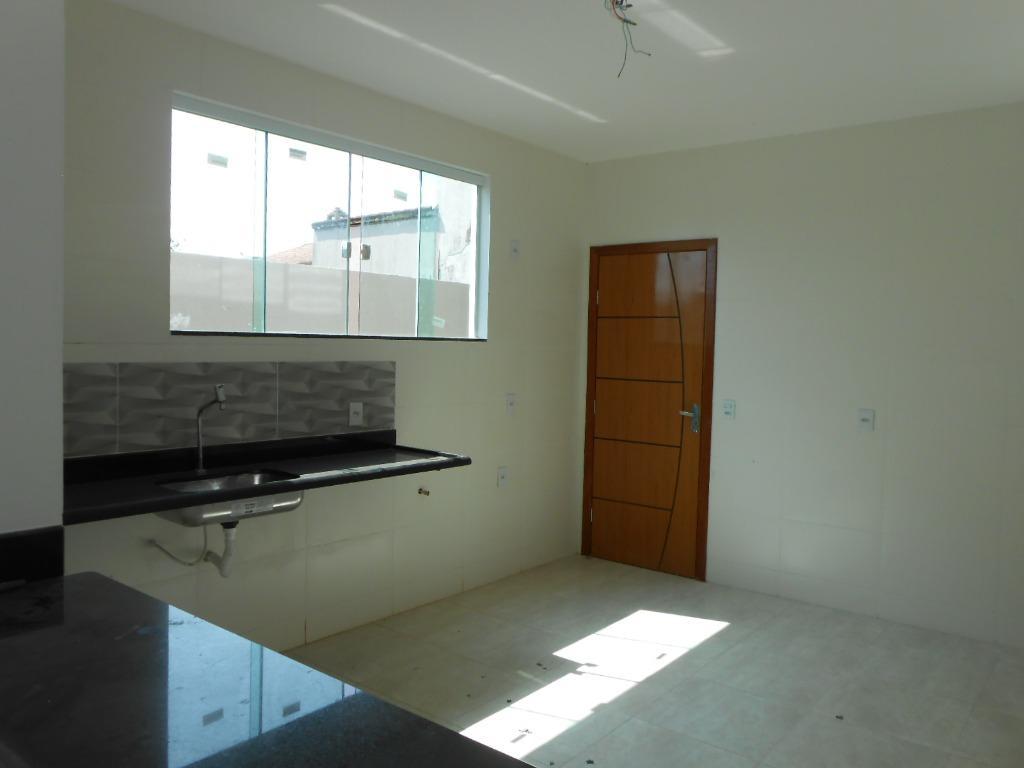 FOTO8 - Casa à venda Rua Rubi,Ouro Verde, Rio das Ostras - R$ 570.000 - CA0116 - 10