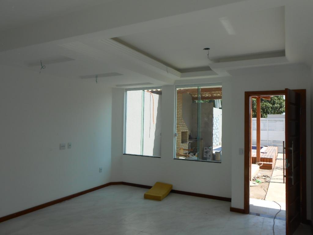 FOTO9 - Casa à venda Rua Rubi,Ouro Verde, Rio das Ostras - R$ 570.000 - CA0116 - 11