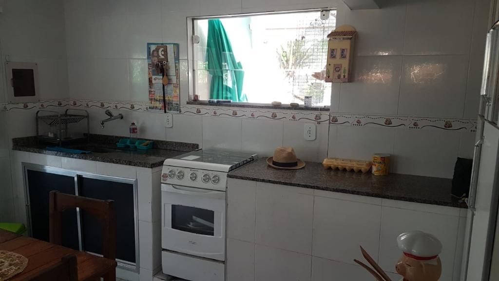 FOTO15 - Casa à venda Rua Gunter Heilborn,Costazul, Rio das Ostras - R$ 650.000 - CA0119 - 17