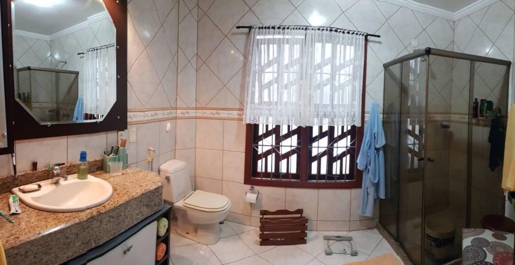 FOTO17 - Casa à venda Rua Gunter Heilborn,Costazul, Rio das Ostras - R$ 650.000 - CA0119 - 19