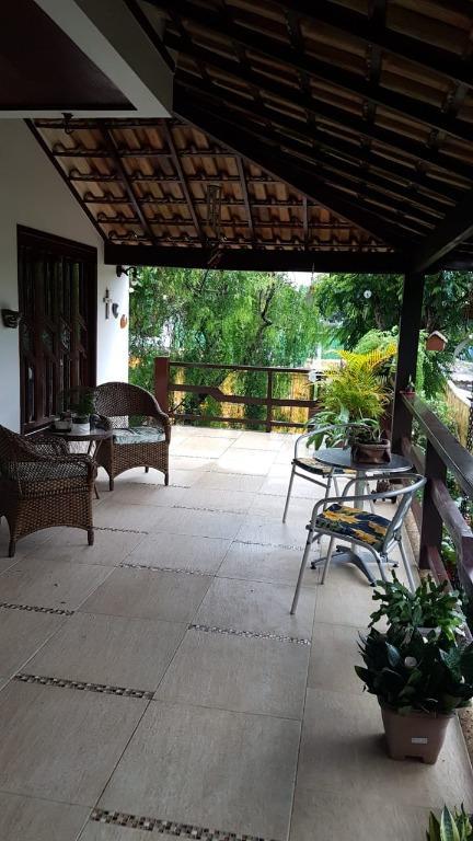 FOTO5 - Casa à venda Rua Gunter Heilborn,Costazul, Rio das Ostras - R$ 650.000 - CA0119 - 7