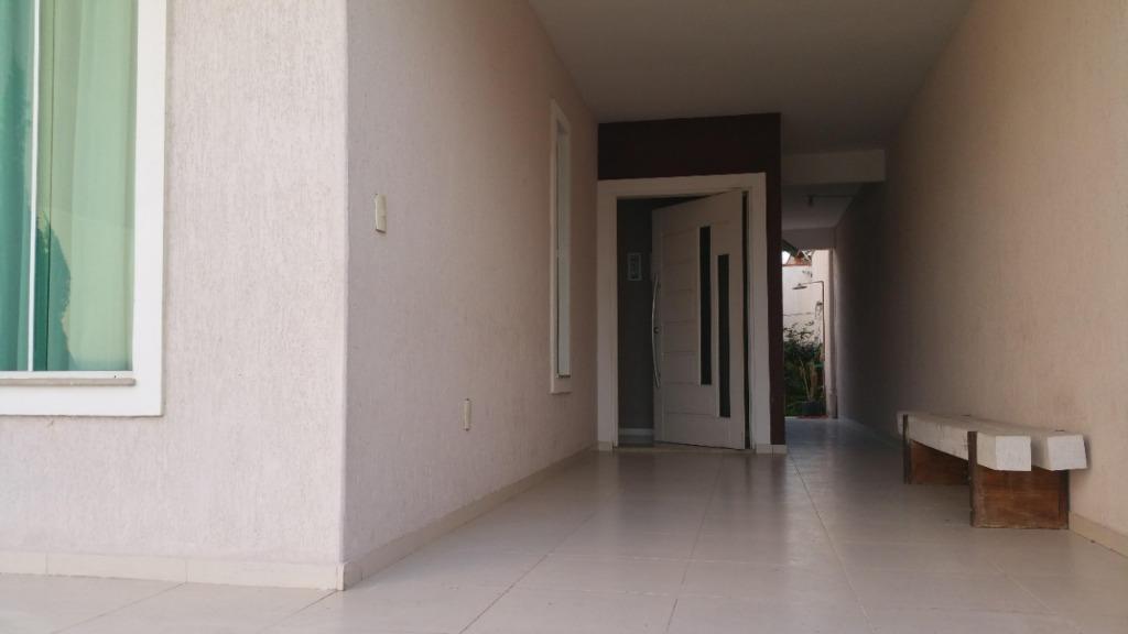 FOTO3 - Casa à venda Avenida Ouro Verde,Ouro Verde, Rio das Ostras - R$ 590.000 - CA0125 - 5