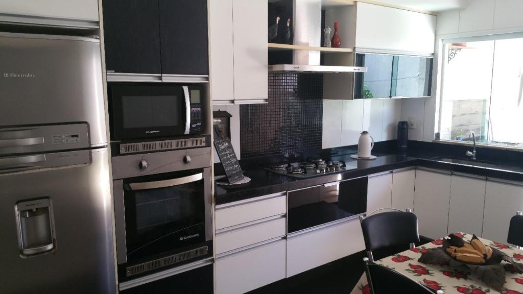 FOTO5 - Casa à venda Avenida Ouro Verde,Ouro Verde, Rio das Ostras - R$ 590.000 - CA0125 - 7