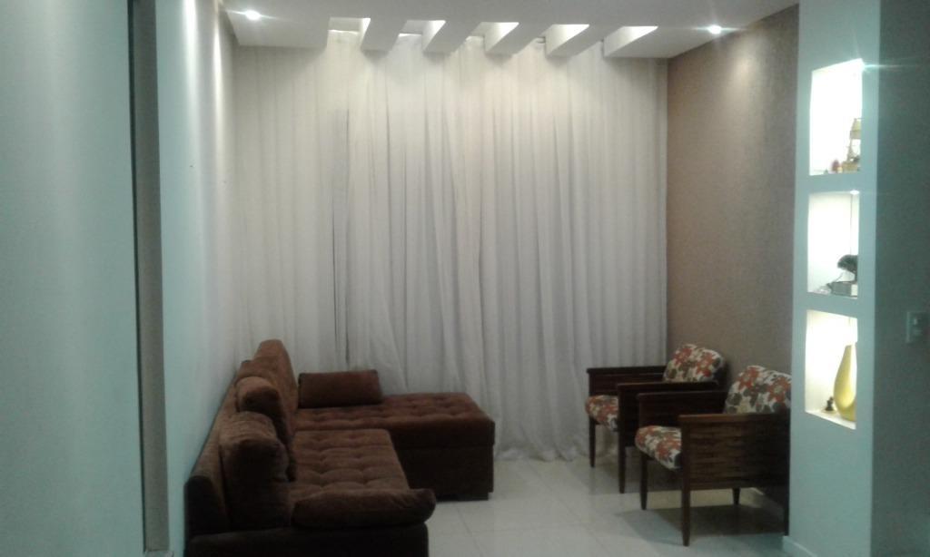FOTO9 - Casa à venda Avenida Ouro Verde,Ouro Verde, Rio das Ostras - R$ 590.000 - CA0125 - 11
