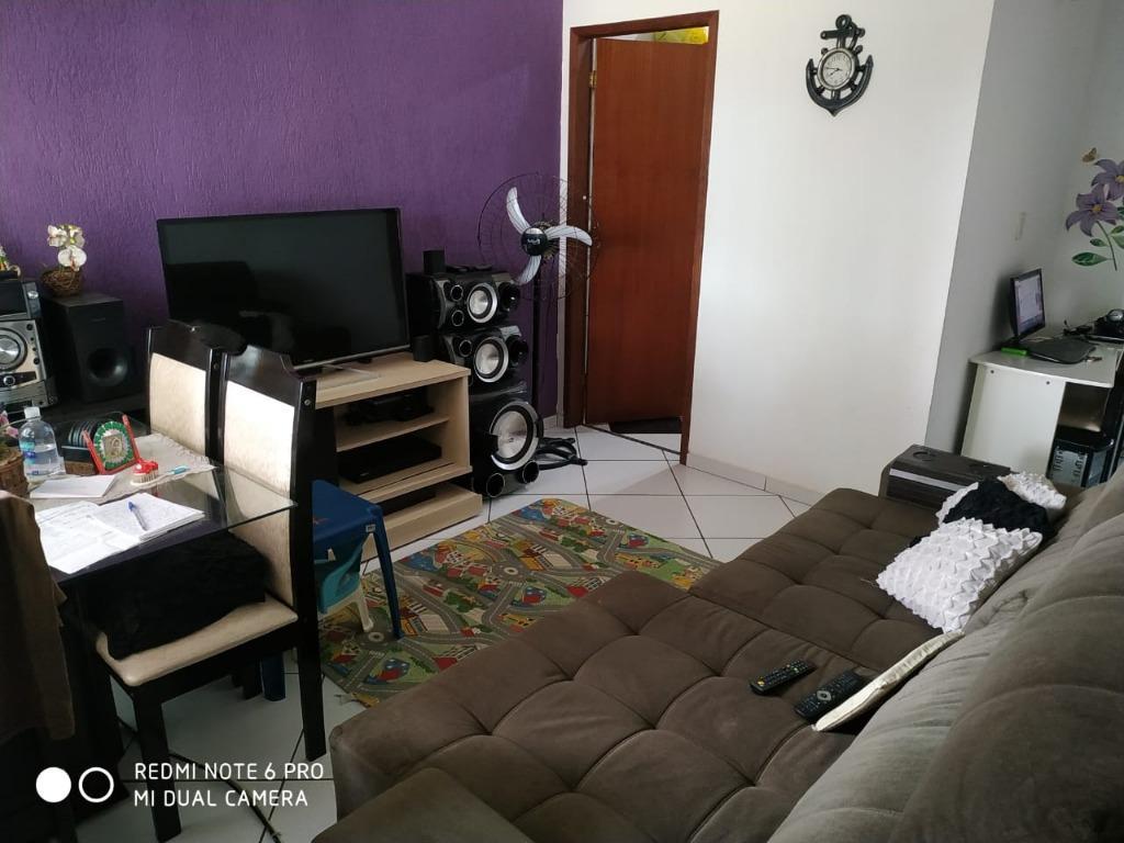 FOTO1 - Casa em Condomínio à venda Rua Dália,Unamar, Cabo Frio - R$ 199.000 - CA0132 - 3
