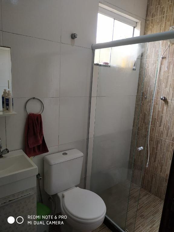 FOTO12 - Casa em Condomínio à venda Rua Dália,Unamar, Cabo Frio - R$ 199.000 - CA0132 - 14