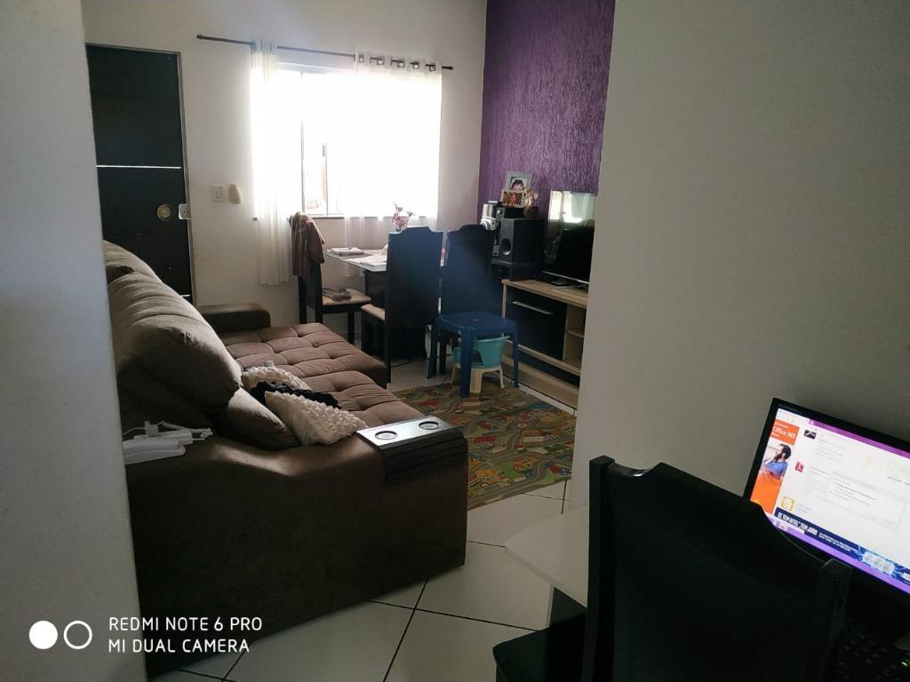FOTO2 - Casa em Condomínio à venda Rua Dália,Unamar, Cabo Frio - R$ 199.000 - CA0132 - 4