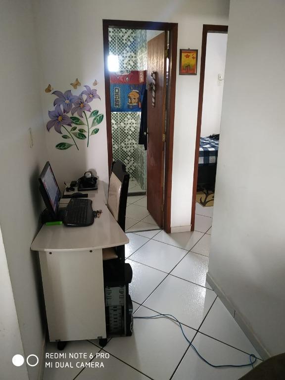 FOTO3 - Casa em Condomínio à venda Rua Dália,Unamar, Cabo Frio - R$ 199.000 - CA0132 - 5