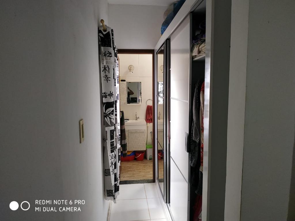 FOTO4 - Casa em Condomínio à venda Rua Dália,Unamar, Cabo Frio - R$ 199.000 - CA0132 - 6