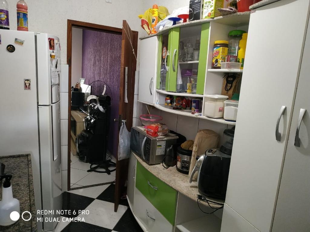 FOTO5 - Casa em Condomínio à venda Rua Dália,Unamar, Cabo Frio - R$ 199.000 - CA0132 - 7