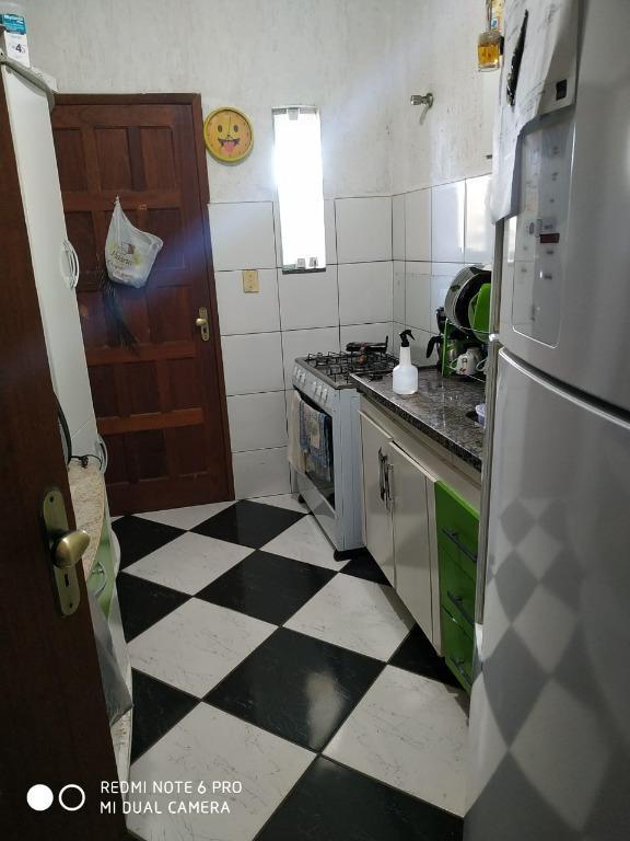 FOTO6 - Casa em Condomínio à venda Rua Dália,Unamar, Cabo Frio - R$ 199.000 - CA0132 - 8