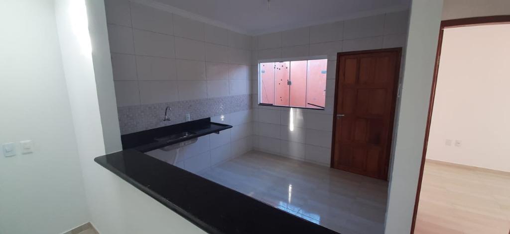 FOTO11 - Casa à venda Rua Leni Pereira Mello,Balneário Remanso, Rio das Ostras - R$ 430.000 - CA0133 - 13