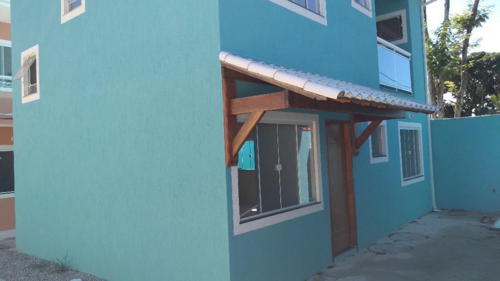 FOTO3 - Casa à venda Rua Leni Pereira Mello,Balneário Remanso, Rio das Ostras - R$ 430.000 - CA0133 - 5