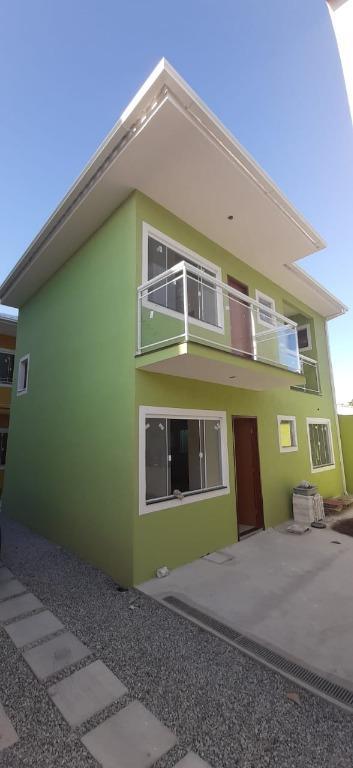 FOTO4 - Casa à venda Rua Leni Pereira Mello,Balneário Remanso, Rio das Ostras - R$ 430.000 - CA0133 - 6
