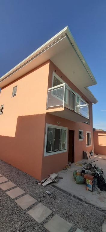 FOTO5 - Casa à venda Rua Leni Pereira Mello,Balneário Remanso, Rio das Ostras - R$ 430.000 - CA0133 - 7