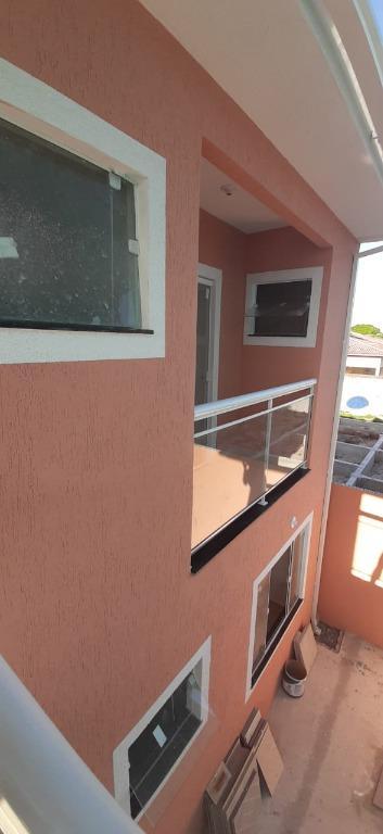 FOTO6 - Casa à venda Rua Leni Pereira Mello,Balneário Remanso, Rio das Ostras - R$ 430.000 - CA0133 - 8