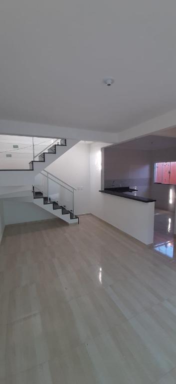 FOTO9 - Casa à venda Rua Leni Pereira Mello,Balneário Remanso, Rio das Ostras - R$ 430.000 - CA0133 - 11