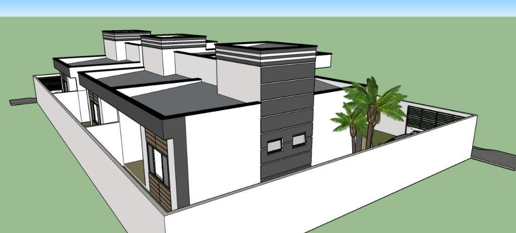 FOTO5 - Casa à venda Rua Eduardo Pio Duarte Silva,Terra Firme, Rio das Ostras - R$ 275.000 - CA0135 - 7