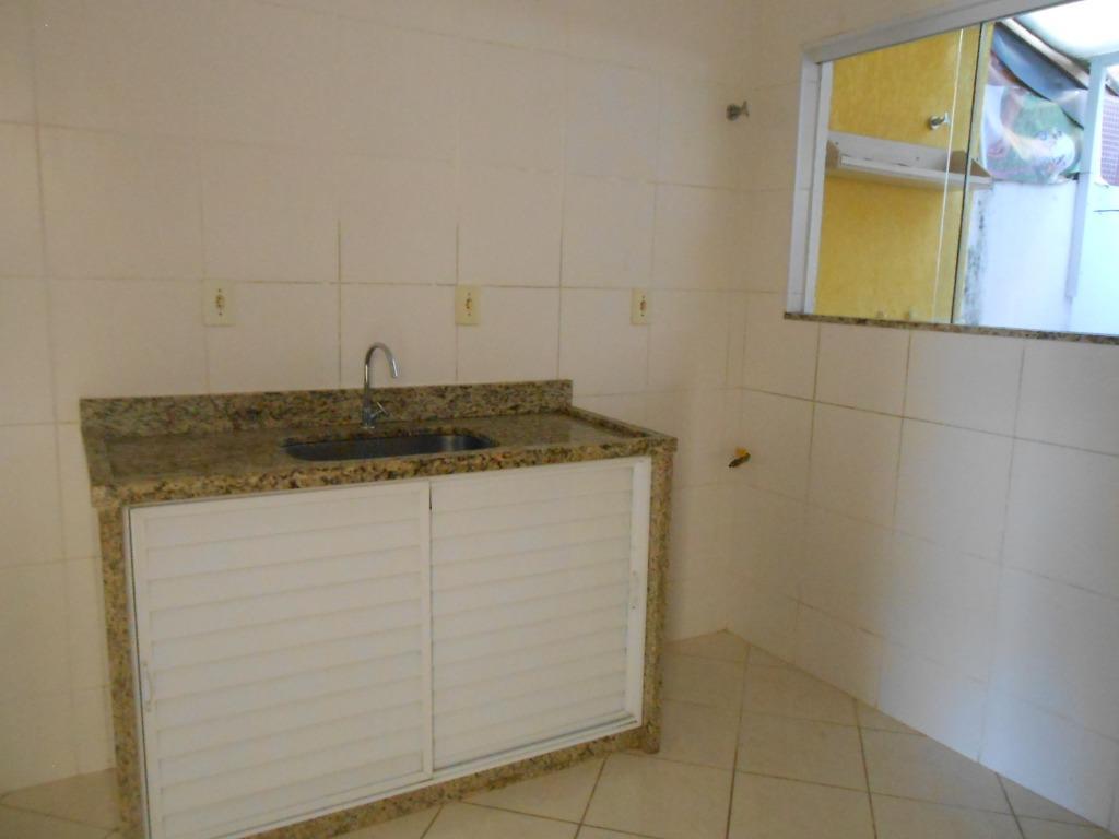 FOTO12 - Casa em Condomínio à venda Rua Aristóteles da Cunha,Chácara Mariléa, Rio das Ostras - R$ 195.000 - CA0140 - 14