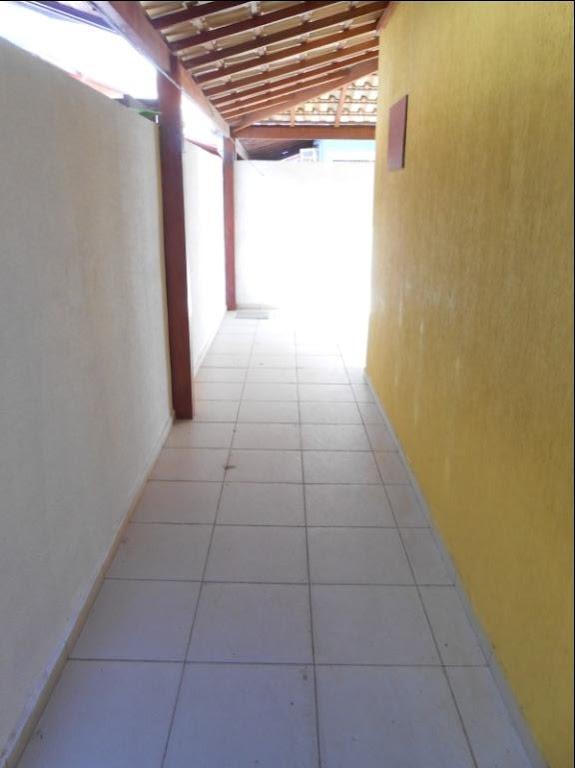 FOTO14 - Casa em Condomínio à venda Rua Aristóteles da Cunha,Chácara Mariléa, Rio das Ostras - R$ 195.000 - CA0140 - 16