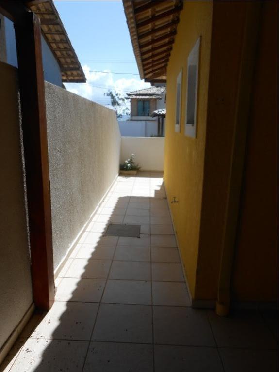 FOTO16 - Casa em Condomínio à venda Rua Aristóteles da Cunha,Chácara Mariléa, Rio das Ostras - R$ 195.000 - CA0140 - 18