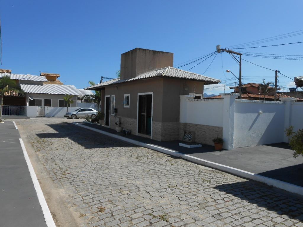 FOTO18 - Casa em Condomínio à venda Rua Aristóteles da Cunha,Chácara Mariléa, Rio das Ostras - R$ 195.000 - CA0140 - 20