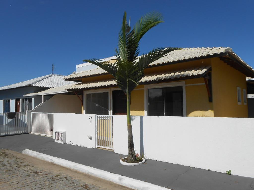 FOTO4 - Casa em Condomínio à venda Rua Aristóteles da Cunha,Chácara Mariléa, Rio das Ostras - R$ 195.000 - CA0140 - 6